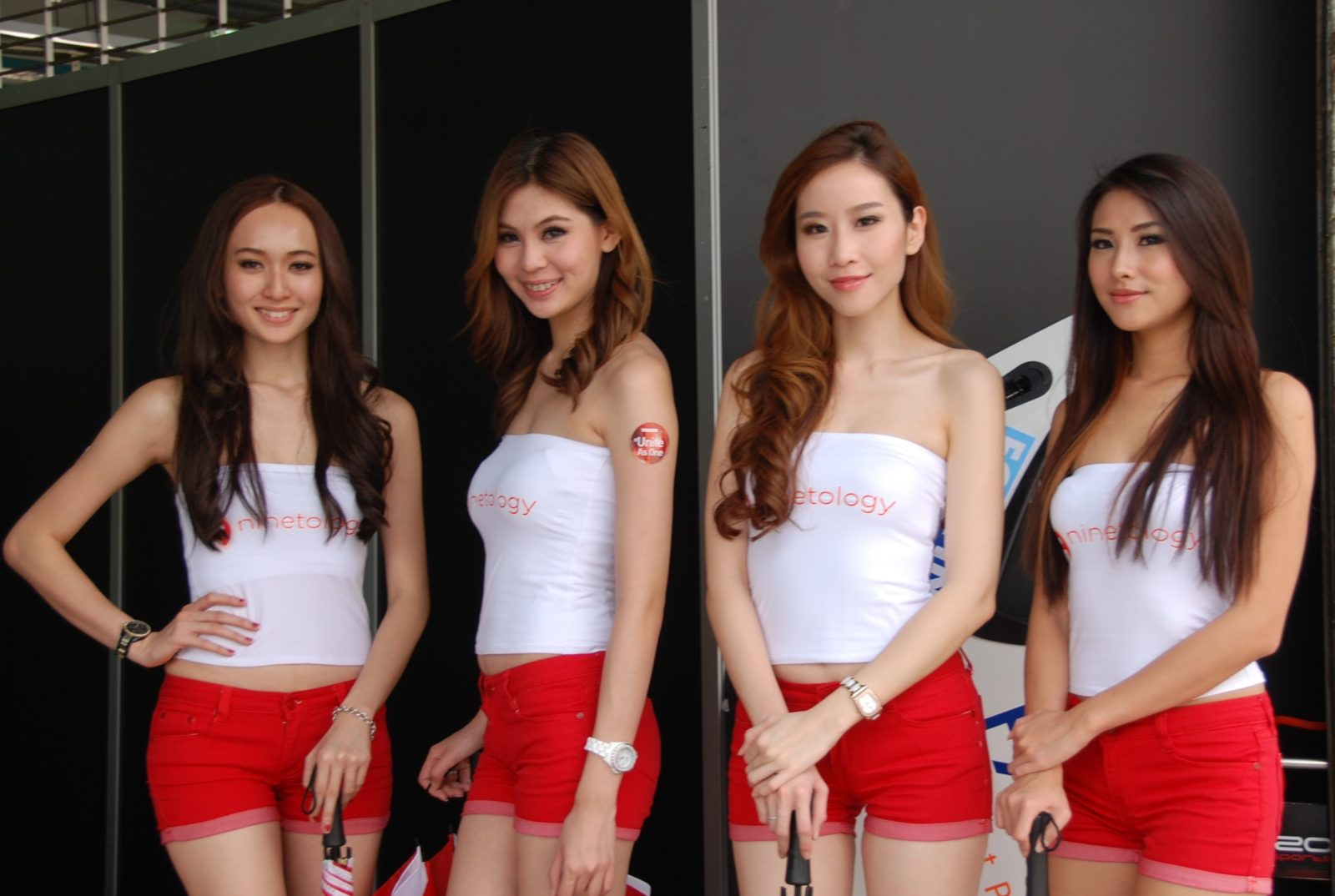 Image result for Event Models Singapore
