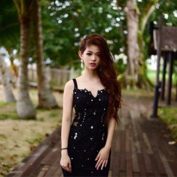 Melissa - Singapore Modelling Agency