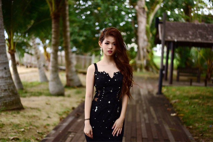 Professional EVENT Models for Hire | Female Models Singapore