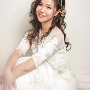 Models Singapore - Wendy
