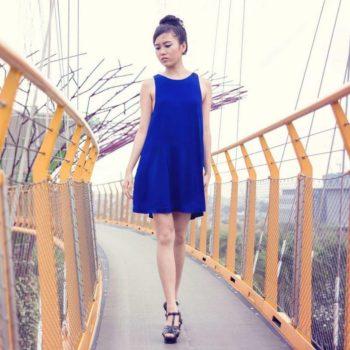 female models by liondancesingapore